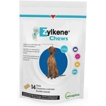 Vetoquinol Zylkene Chew Vitamine pour Chien 450 mg NosZanimos