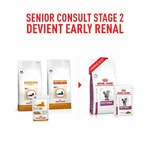 Royal Canin VCN cat-senior-consult-stage-2-early-renal noszanimos 2