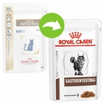 Royal Canin Veterinary Diet Gastro Intestinal pour chat noszanimos