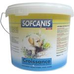 LABORATOIRES Moureau - Sofcanis Canin Croissance noszanimos 5KG