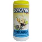 LABORATOIRES Moureau - Sofcanis Canin Croissance noszanimos 400G