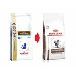 Royal Canin Veterinary diet cat-gastro-intestinal-moderate-calorie NosZanimos