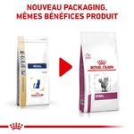 Croquettes Royal Canin Veterinary diet cat renal 2 noszanimos