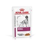 Royal Canin Veterinary diet dog renal  - 12 sachets 150gr NosZanimos