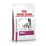 Royal Canin Veterinary diet dog renal aNosZanimos