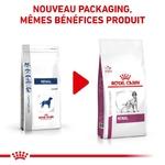 Royal Canin Veterinary diet dog renal NosZanimos