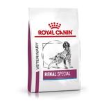 Royal Canin Veterinary diet dog renal special NosZanimos