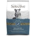 Supreme Petfoods Granules pour Chinchilla NosZanimos