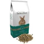 Supreme Science - Aliments Selective +4 pour Lapin - 3Kg NosZanimos