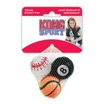 KONG - Sport Balls - Balle de Tennis couineuse NosZanimos 3