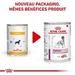 Royal Canin Veterinary diet dog cardiac 200gr 4