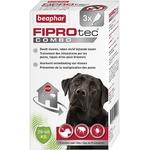Beaphar - FIPROtec - Pipettes antiparasitaires - pour grand chien (20-40kg) NosZanimos