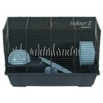 zolux Zolux - Cage Indoor2 Hamster 50  Ciel2