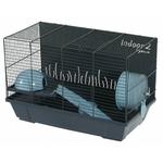 zolux Zolux - Cage Indoor2 Hamster 50  Ciel