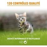 IAMS Vitality Chaton - Poulet - 1,5kg NosZanimos 4