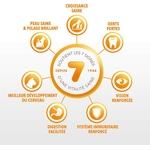 IAMS Vitality Chaton - Poulet - 1,5kg NosZanimos 2