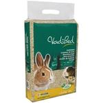 Vadigran Vadibed Copeaux de Bois pour Petit Animal 35 L 2,5 kg NosZanimos