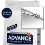 Croquettes ADVANCE Veterinary Diets - Chien Adulte - Articular Care Reduced Calories NosZanimos 4