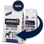 Croquettes ADVANCE Veterinary Diets - Chien Senior - Articular Care NosZanimos 1