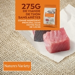 Natures Variety - Croquettes pour chat Original Stérilisé - Thon 2