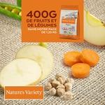 Natures Variety - Croquettes pour chat Original Stérilisé - Dinde 3