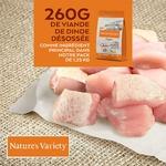 Natures Variety - Croquettes pour chat Original Stérilisé - Dinde 2