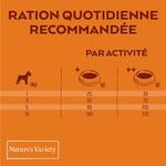 Natures Variety - Croquettes pour Chien Adult Original - Poulet 5