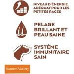Natures Variety - Croquettes pour Chien Adult Original - Poulet 4
