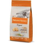 Nature's Variety - Croquettes pour Chien Adult Original - Poulet