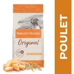 Natures Variety - Croquettes pour Chien Adult Original - Poulet 1