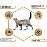 ADVANCE Veterinary Diets - Croquette pour Chat Weight Balance - 8kg b