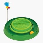 Catit Play Circuit 3 en 1 vert 2