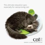 Catit Senses Station de Massage pour Chat 2
