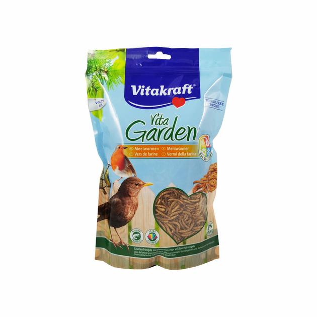 vitakraft-vers de farine séchés