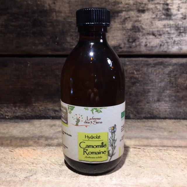Hydrolat de Camomille Noble BIO L\'Eau des tout petits 250 ml
