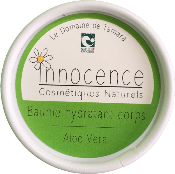 Baume Hydratant Corps - Aloe Vera