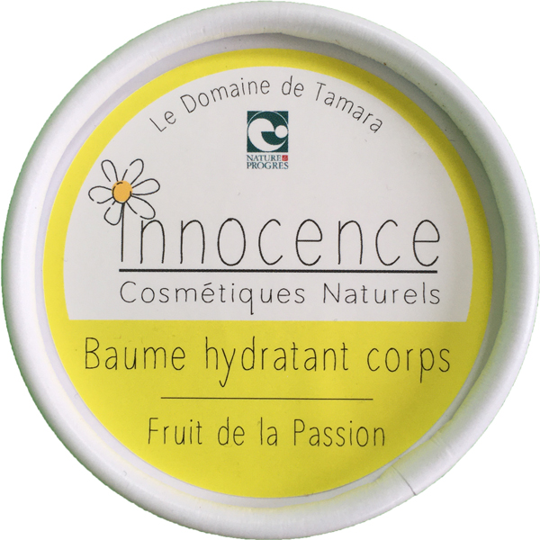 Baume Hydratant Corps - Fruits de la Passion
