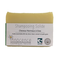 Shampooing - Cheveux normaux à gras