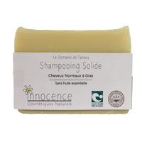 Shampooing - Cheveux normaux à gras - Sans huile essentielle