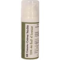 BB Cream – Crème teintée - 20% de lait d'ânesse BIO - 30 ml