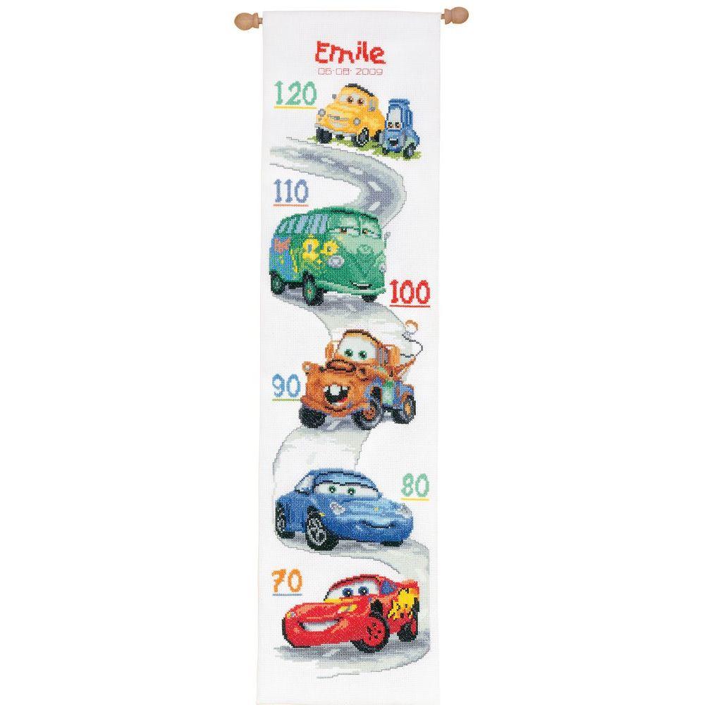 Toise  Cars  0014800  VERVACO