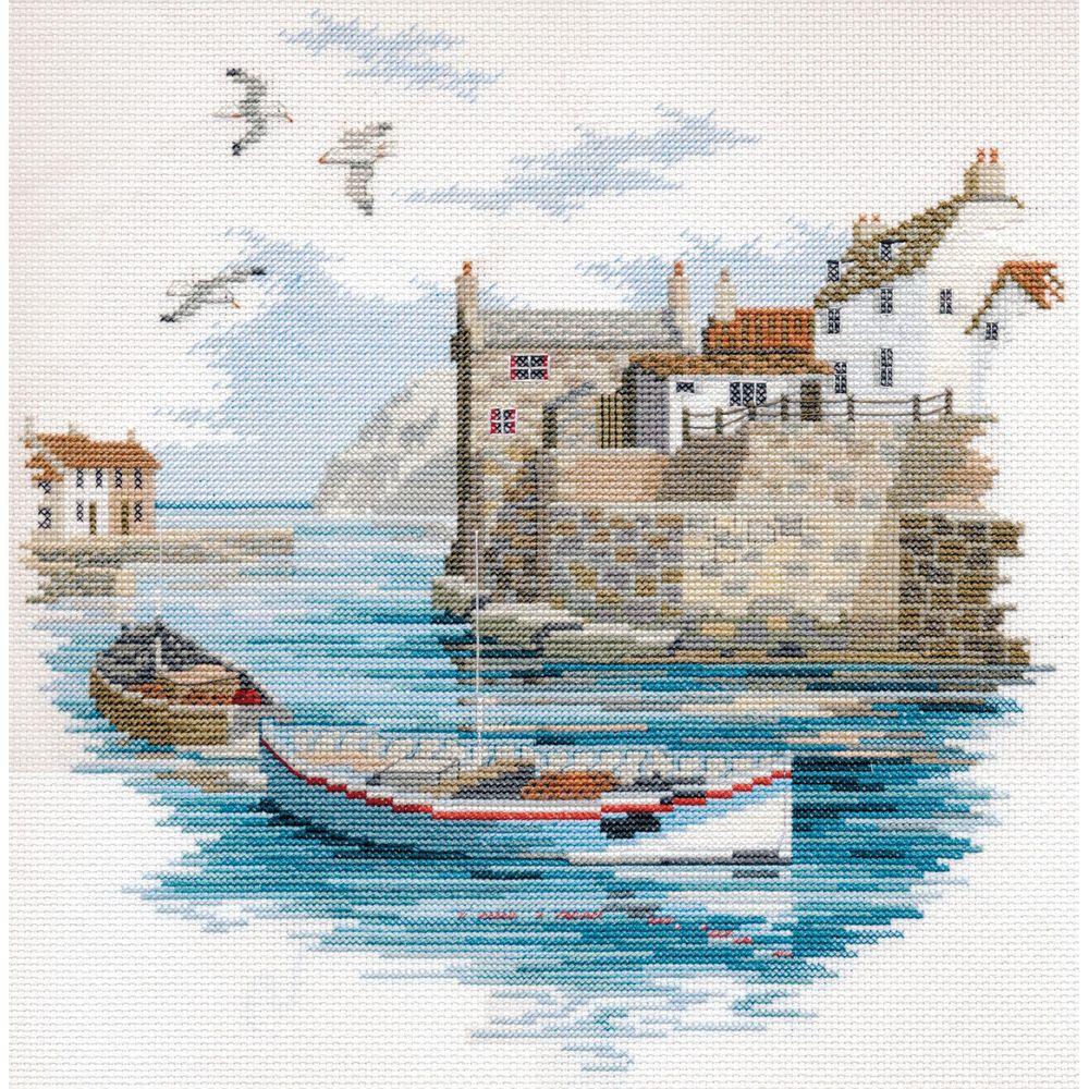 Bothy Threads  SEAO6  Port de Bretagne