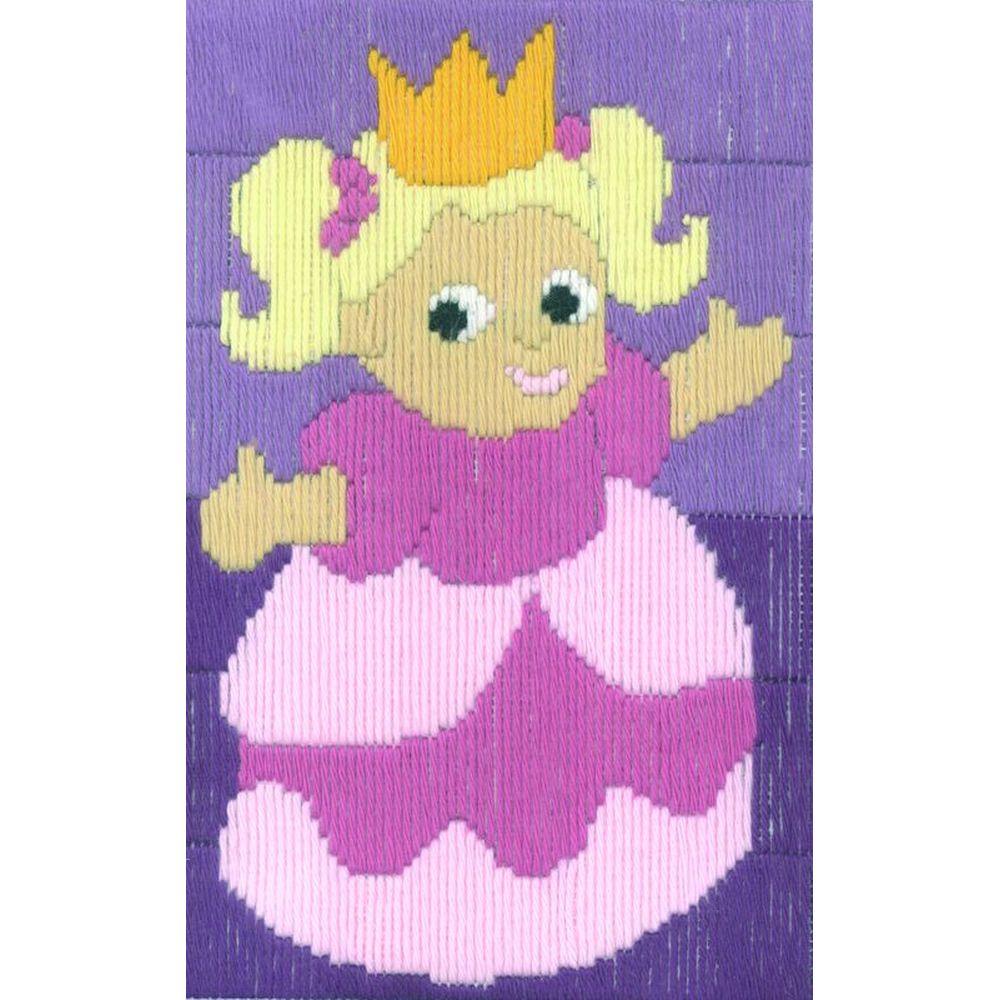 Petite Princesse 14-3808 Permin of Copenhagen