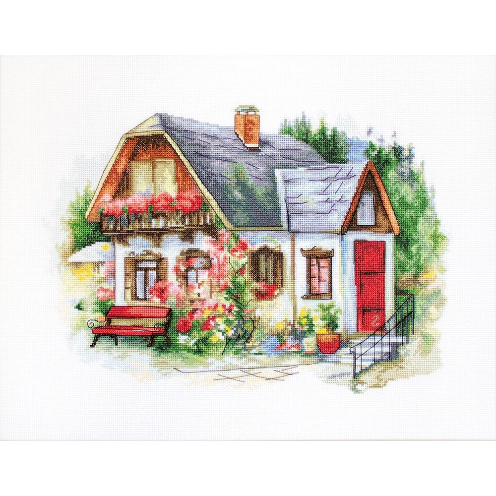 Belle Maison de campagne  BU4005  Luca-S