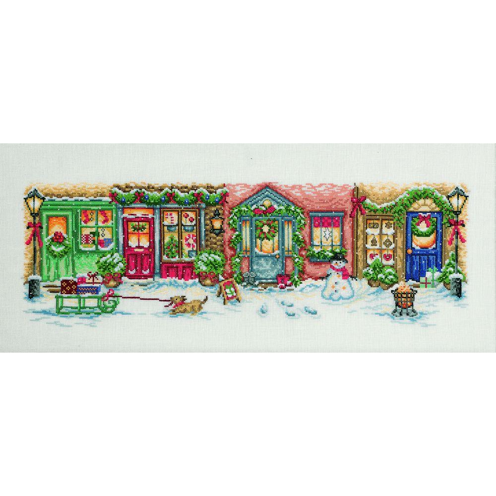 Rue de Noël  90-8210  Permin