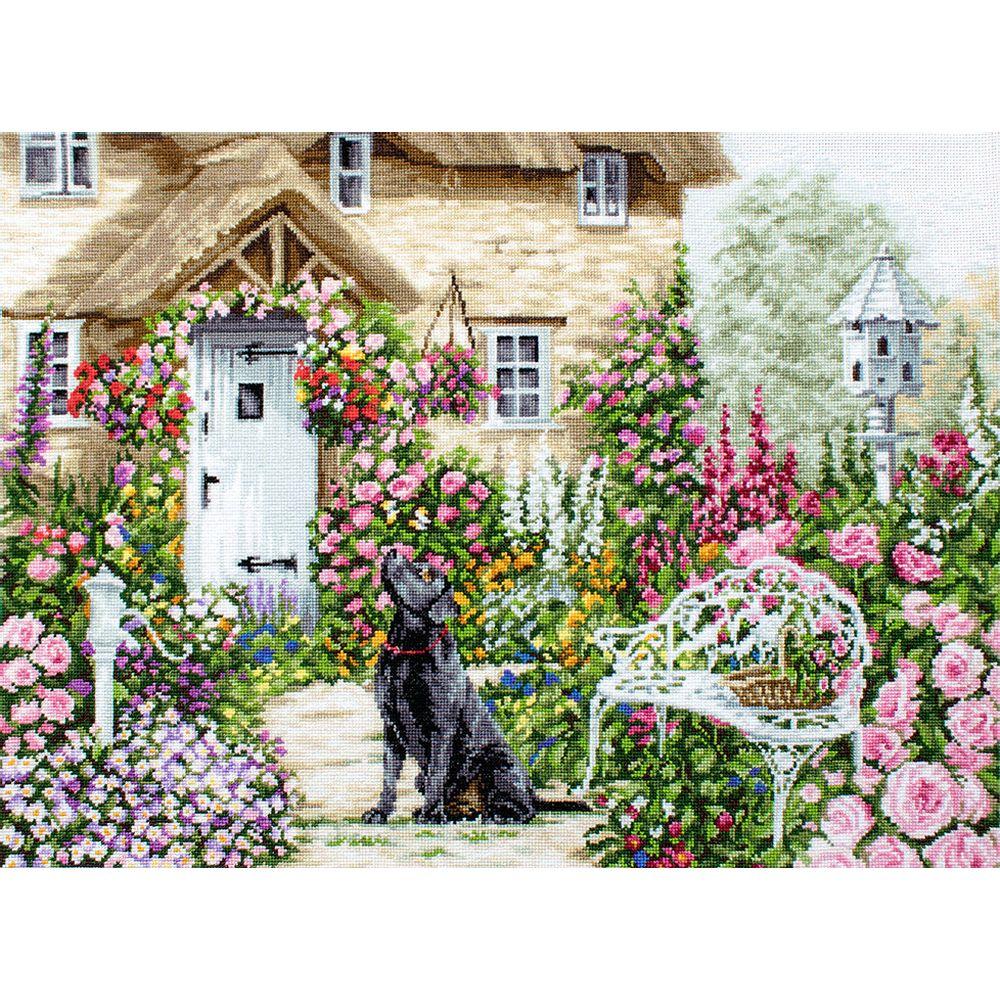 Jardin du Cottage  B2377  Luca-S