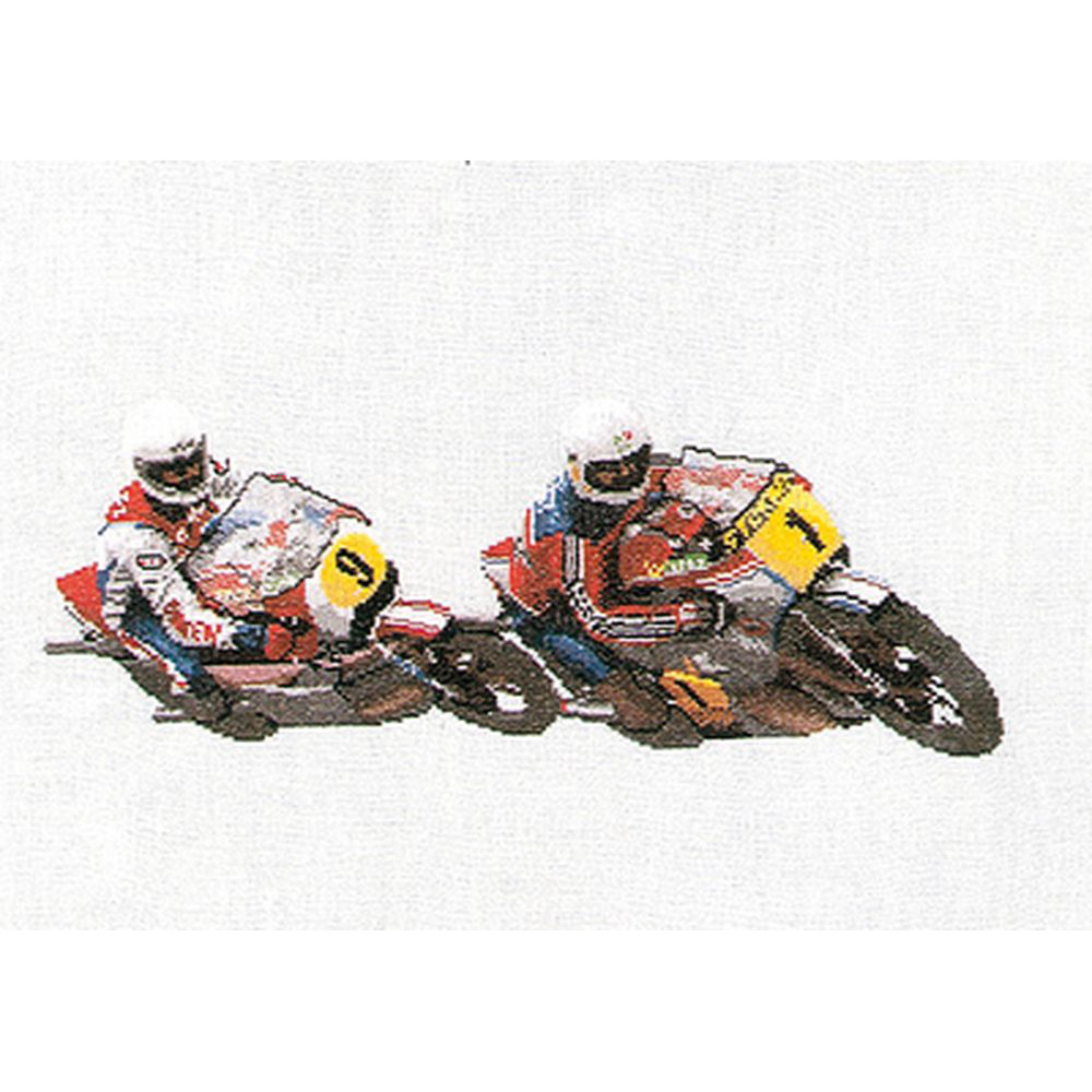 Sport Moto  1002A  Thea Gouverneur