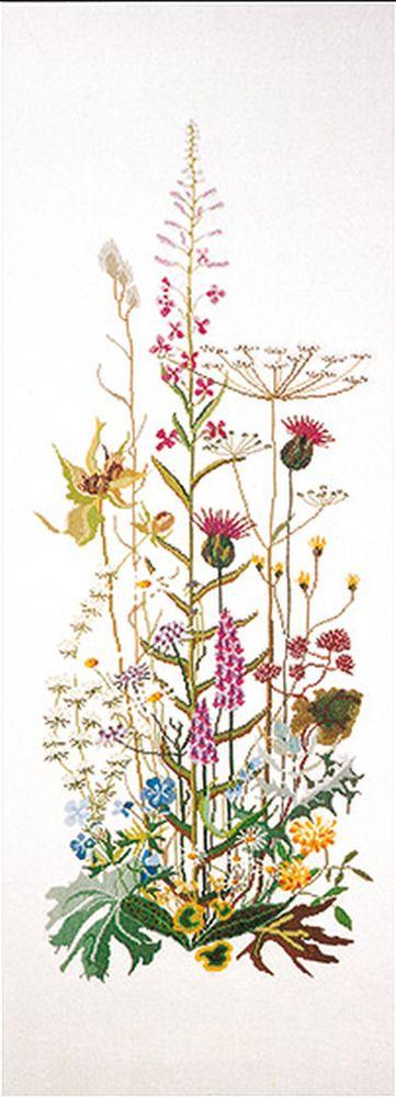 Thea Gouverneur  821A  Fleurs sauvages