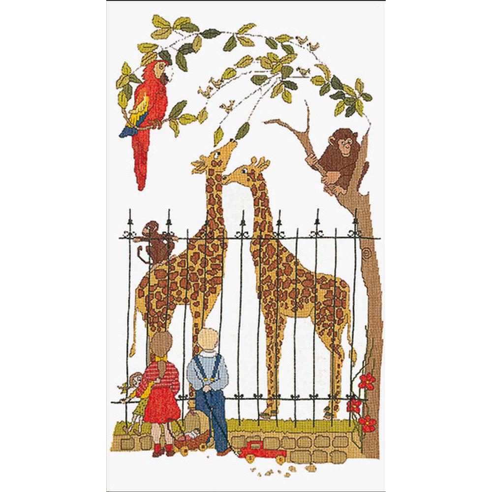 Thea Gouverneur  Zoo  960