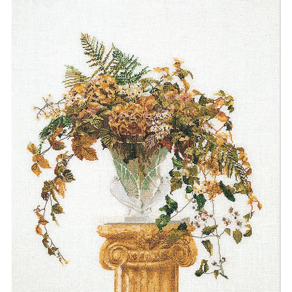 Automne bouquet  1083A  Thea Gouverneur